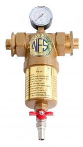 Serus Water Filter