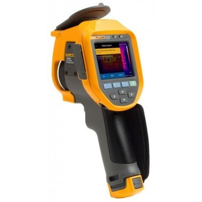 Fluke TI300+ 60HZ Thermal Imager
