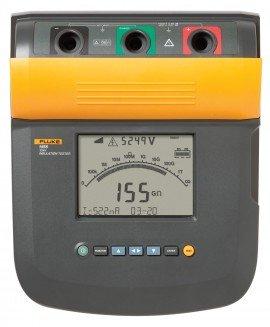 Fluke 1550C Digital Insulation Resistance Tester, 5kV-