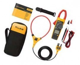 Fluke 376 FC True RMS AC/DC Clamp Meter with iFlex-