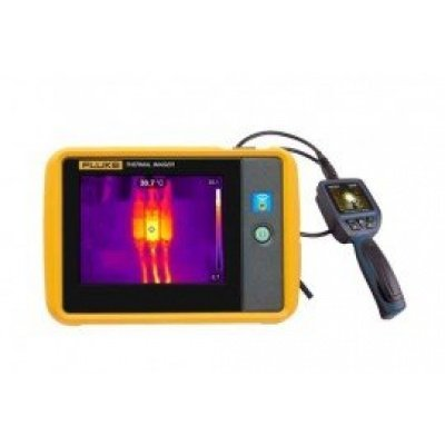 Fluke PTI120-KIT Pocket Thermal Imager Kit - Includes the R8500 Video Inspection Camera for FREE