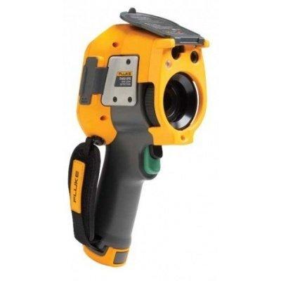 Fluke Ti450 SF6 Gas Leak Detector and Infrared Camera