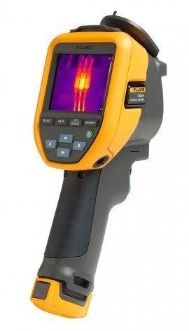Fluke TiS20+ Thermal Imager, 120 x 90, 9 Hz-