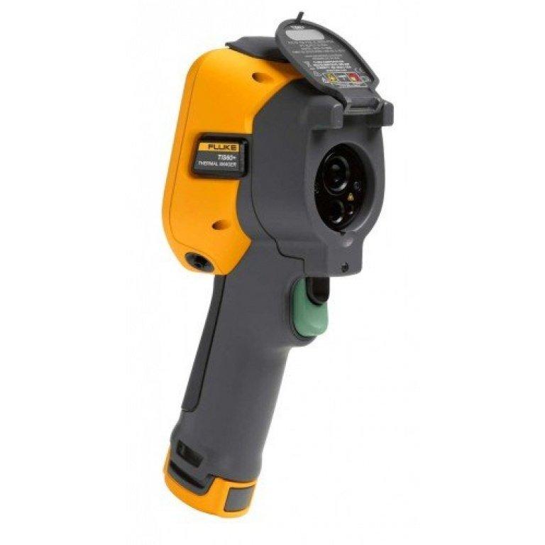 Fluke TiS60+ Thermal Camera, 30 Hz, 320 x 240-