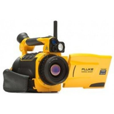 Fluke TIX1000-30Hz Infrared Camera with SuperResolution, 1024 x 768