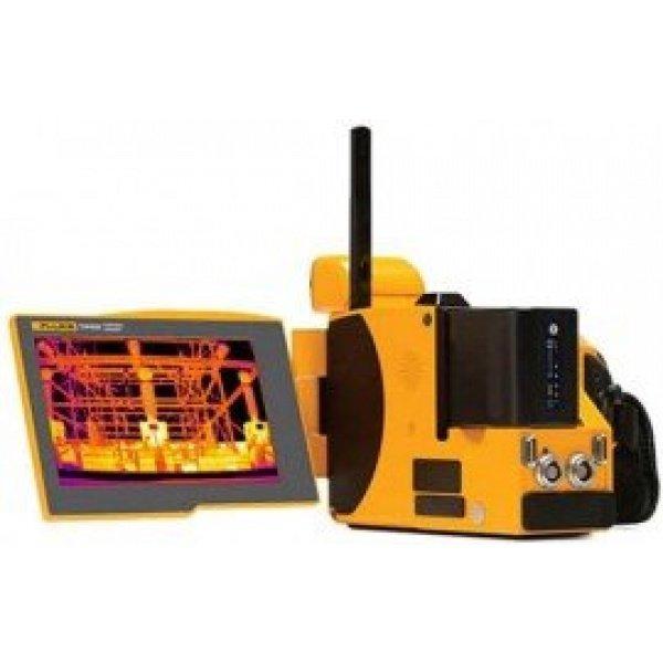 Fluke TIX620-30HZ Infrared Camera, 640 x 480, 30Hz-