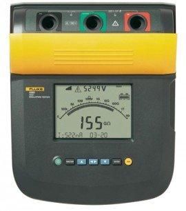 Fluke 1555 10kV Insulation Resistance Testers-